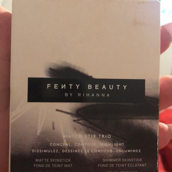 Fenty Beauty Other - Fenty Beauty Mix Stix Trio